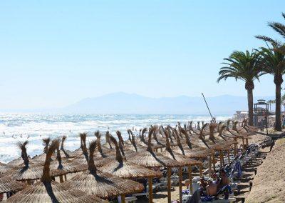 Playa Marriott Marbella